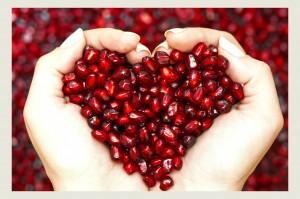 Bliv frugtbar