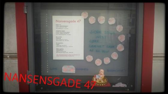 nansensgade 47